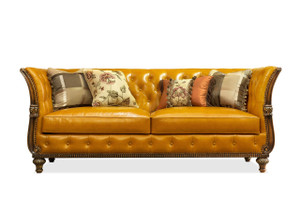 View of the Sofa.