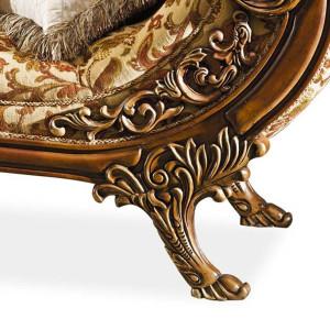 Fitzgerald Fainting Sofa