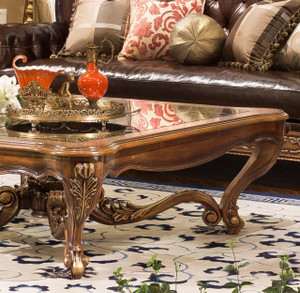 Maurice Coffee Table right side view