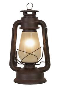 Miner's Lantern Table Lamp