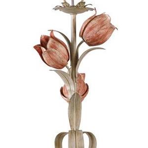 Tulip Bouquet Pendant