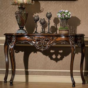 Ann Hatcher Console Table