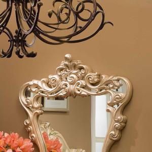 Palais d'Opale Mirror*