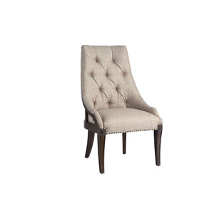 Miabella Tufted Dining Chair