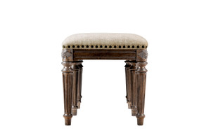 View of the Miabella Dining Bench