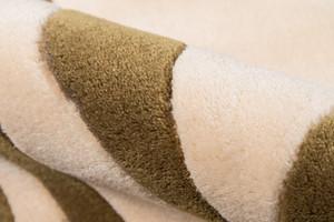 Curly Fern Ivory Rug