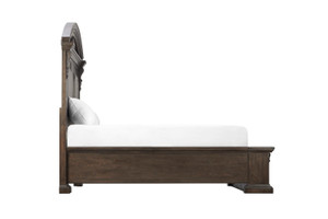View of the Miabella Chambers Panel Bed