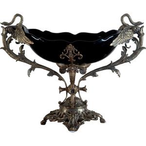 Black Swan Centerpiece