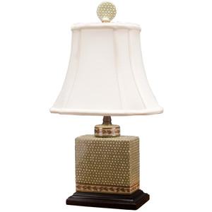 Pearls Box Lamp