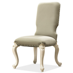 St. Augustine Amande Fabric Chair