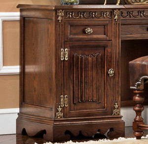 View of the St. Augustine Cacao Dresser