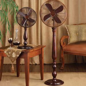 Statesboro Table Fan