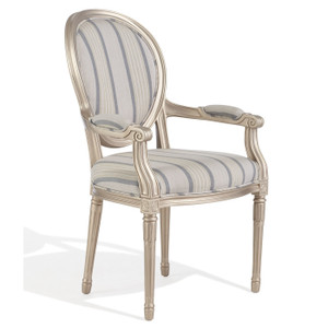 View of the Fiona Arm Chair.