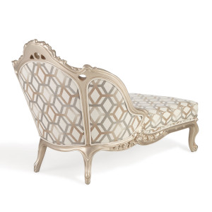 View of the Sasha Chaise