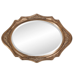View of the Cameo Mirror