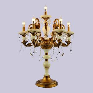 Jules Table Lamp