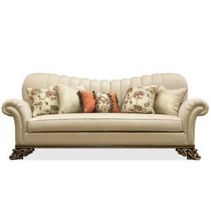 View of the Rockefeller Sofa.