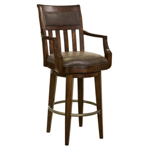View of the Salem Barstool