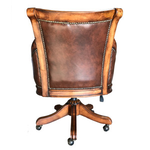 View of the Edmund Office Chair