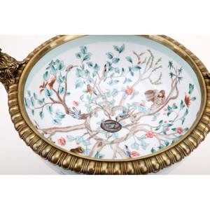 Royal Garden Bowl