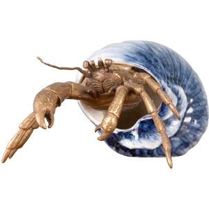 Blue Hermit Crab