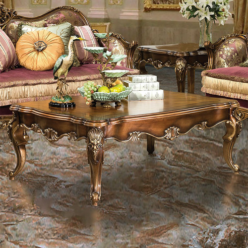 Royal Isabella Coffee Table