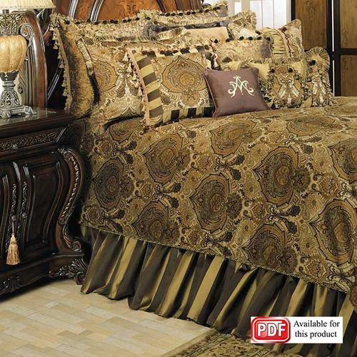 Pontara Bedding