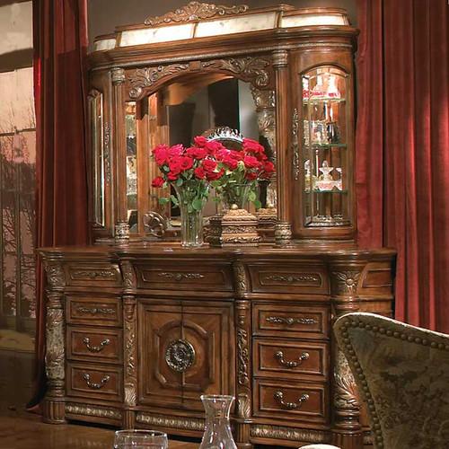 Renaissance Dresser (Mirror extra)