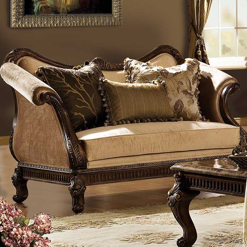 Lord Byron Loveseat