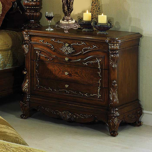 Old Natchez Nightstand