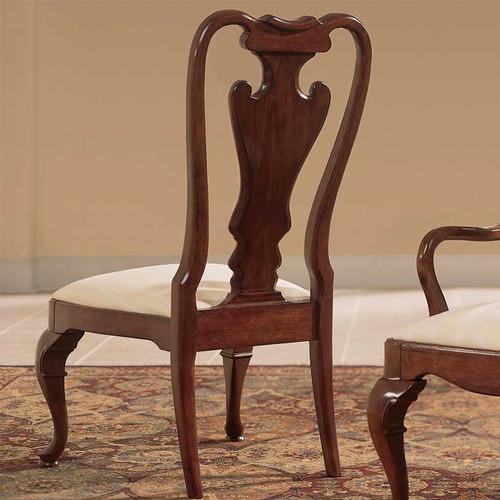 Cherry Lane Splat-Back Side Chair