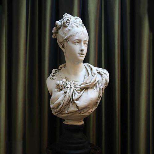 Mademoiselle Bust