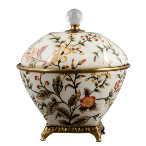 Wild Jasmine Bowl