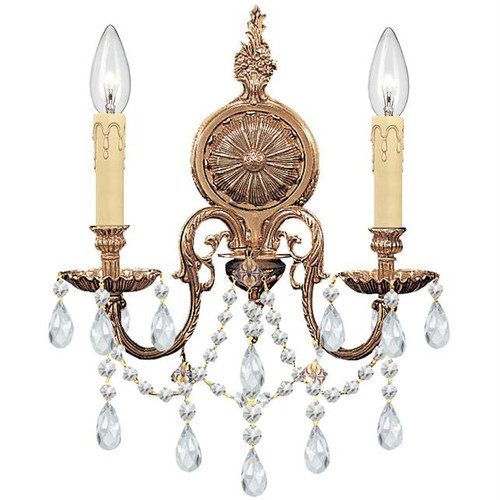 Jewels of the Nile Sconce