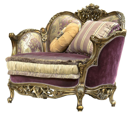 Royal Isabella Chair