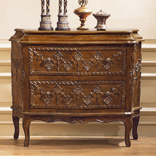 Pemberly Commode