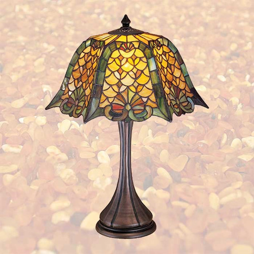 Amberton Table Lamp