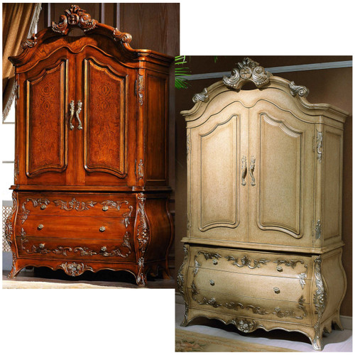 Charlotte Armoire