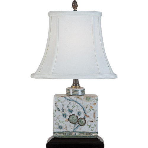 In The Meadow Box Lamp