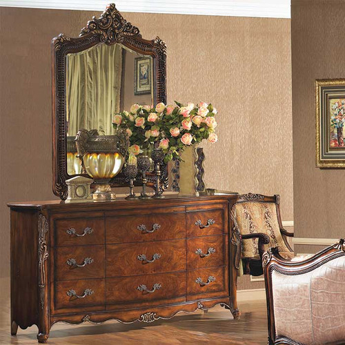 Ambrose Hilliard Dresser (Mirror extra)
