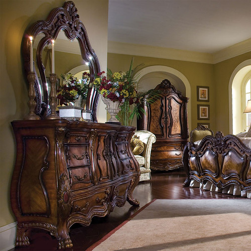 Sauvignon Dresser (Mirror extra)