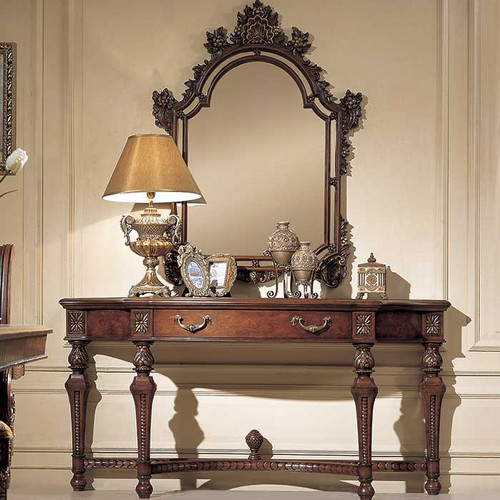 Earl Russell Console