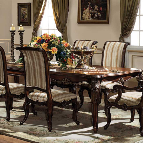 Ambrose Hilliard Dining Table