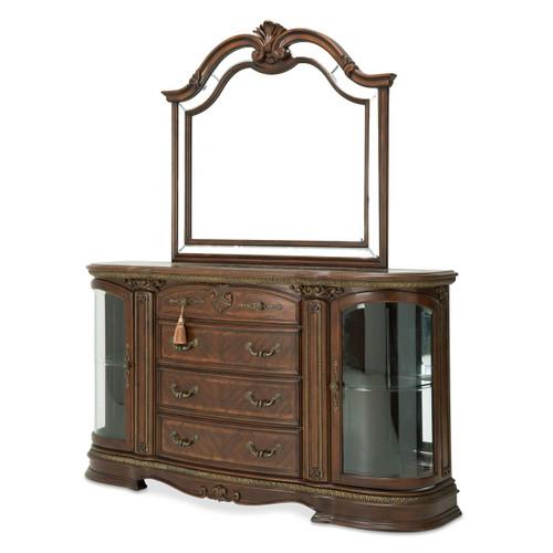 Chateau Bella Sideboard (Mirror extra)