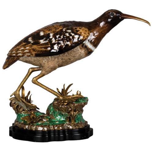 Running Shorebird