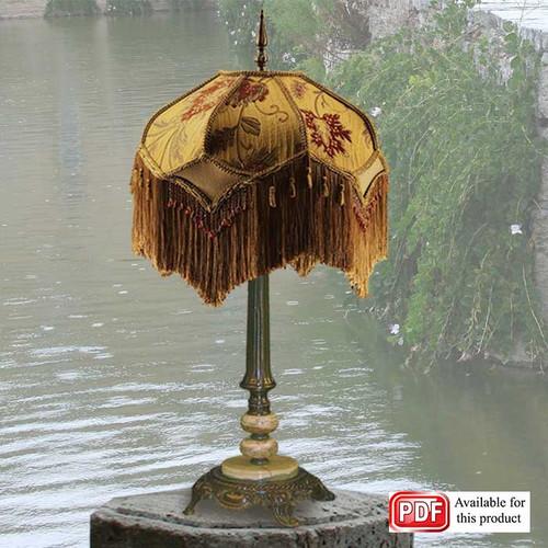 Marigold Lamp