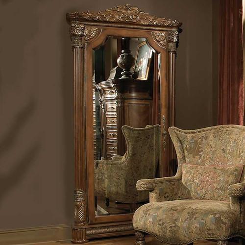 Renaissance Floor Mirror