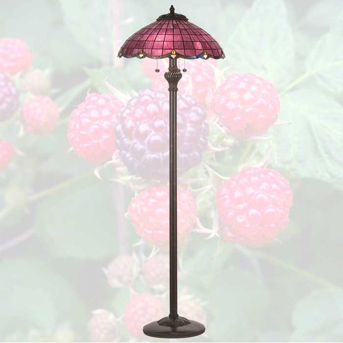 Berry Floor Lamp