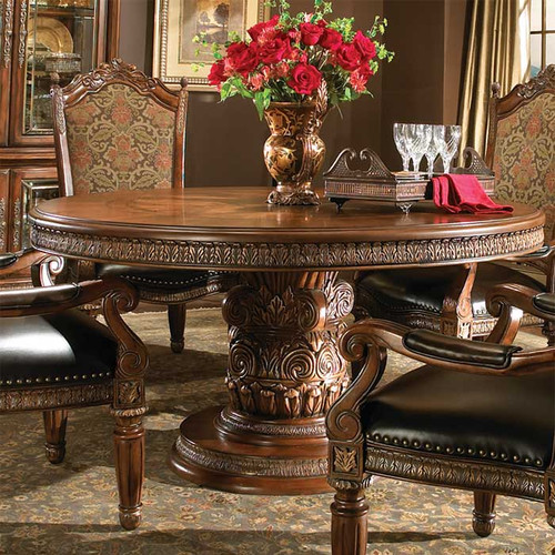 Renaissance Round Dining Table