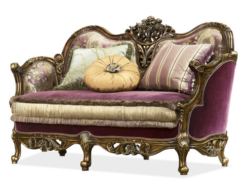Royal Isabella Loveseat